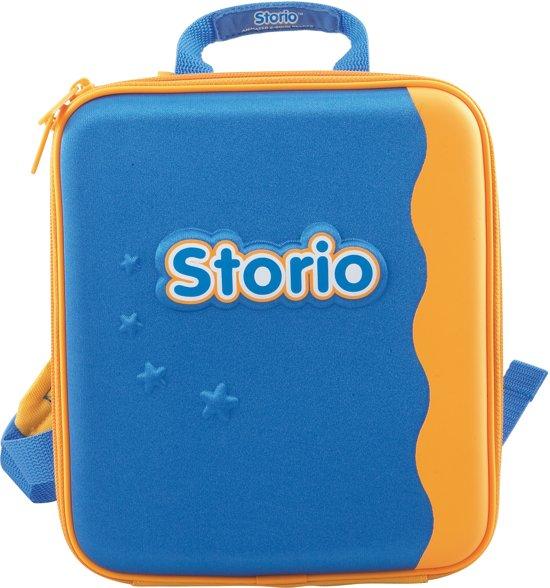 VTech Storio Rugtas Blauw - Accessoire