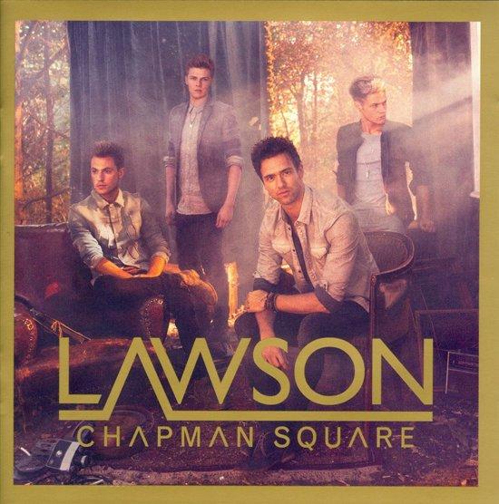 Chapman Square (Ltd.Ed.+Bonus Cd)
