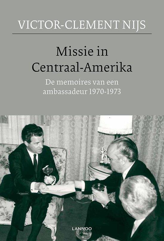 MISSIE IN CENTRAAL-AMERIKA