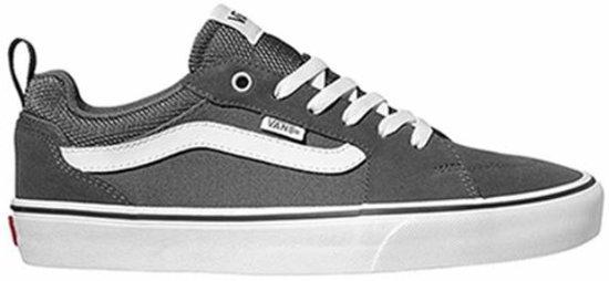 Vans  Filmore grijs sneakers kids (VN0A3MVPQ35)