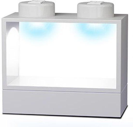 bol.com | Lego Display Dimensions Met Verlichting Wit