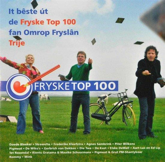 It Beste Ut De Fryske 100 - Vol. 3