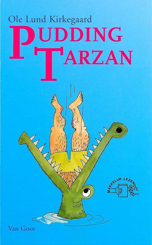 Pudding Tarzan