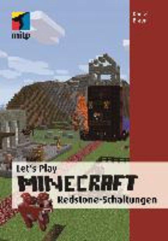 Bolcom Lets Play MINECRAFT Dein RedstoneGuide Daniel Braun - Minecraft lagerhauser