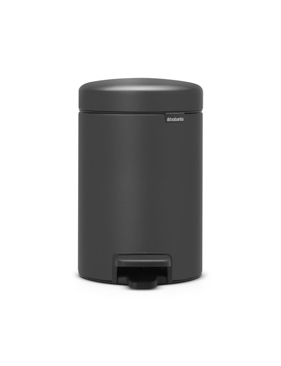 Brabantia NewIcon Mineral Pedaalemmer 3 L