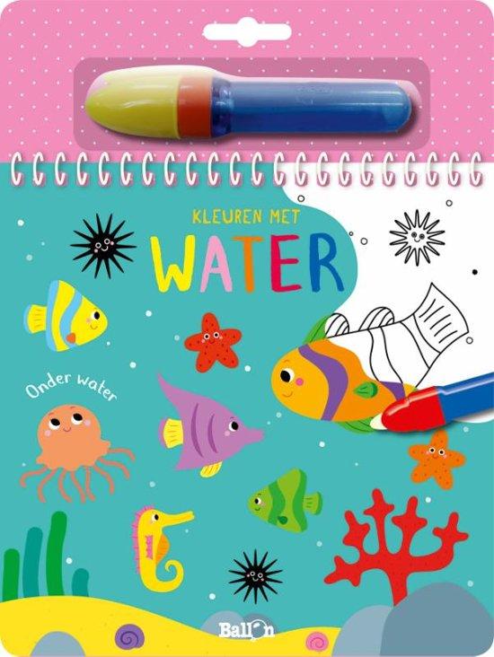 9200000108436768 - Doeboeken voor creatieve kinderen & WIN