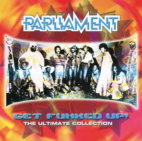 Bol Com Get Funked Up The Ultimate Collection