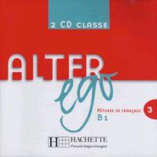 Alter ego 3/ 2CDs
