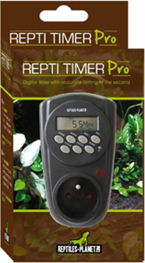 ReptiTimer Pro