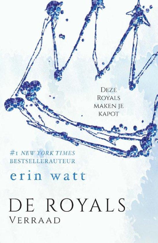 De Royals - Verraad