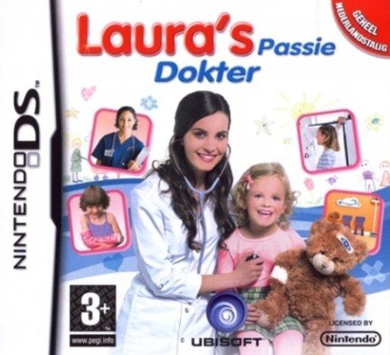 Laura's Passie: Dokter