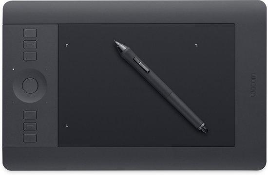 Wacom Intuos Pro Small - Tekentablet / FR - NL
