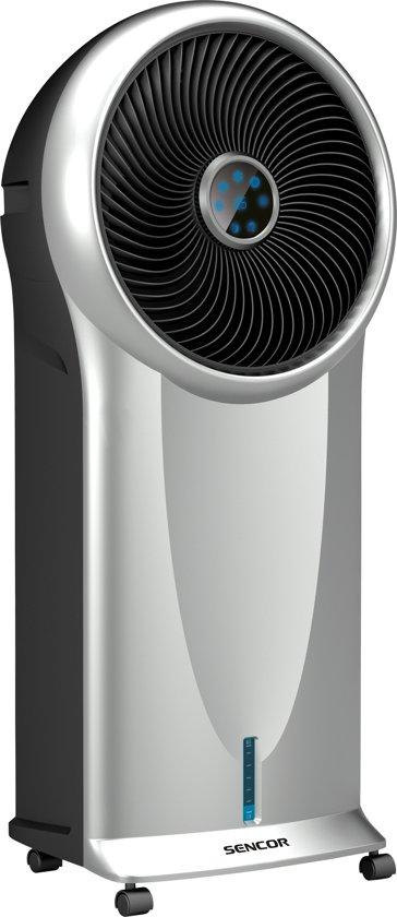 Sencor SFN 9011SL - Luchtkoeler/ventilator