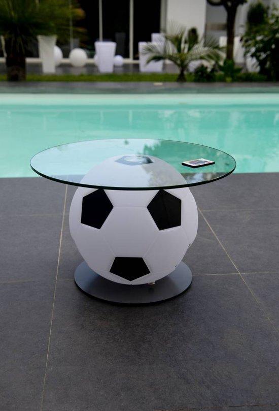 bol.com   LED Voetbal Tafel verlichting voor buiten en binnen