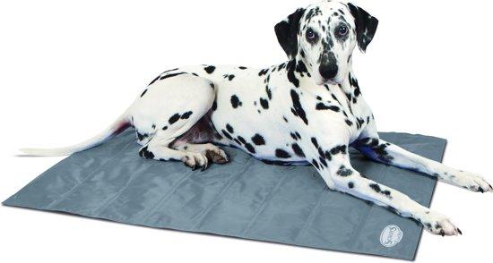 Scruffs Koelmat Hond - Grijs - L: 92 x 69 cm