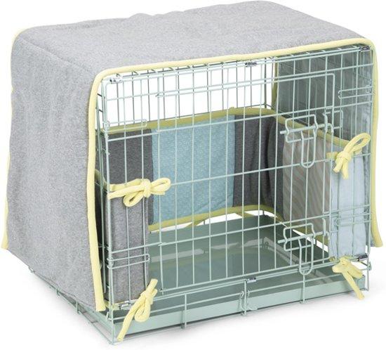 Beeztees Puppy Slaapset - 62 x 44 x 49 cm