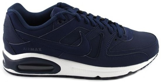 huge selection of ebfb8 ae843 Nike Air Max Command - Sneakers - Heren - Maat 41 - Blauw Wit