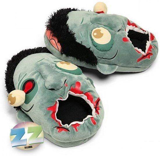 ZZ - Zombie sloffen
