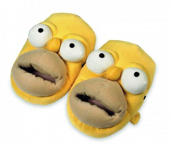 Sloffen Homer Simpson 41-43