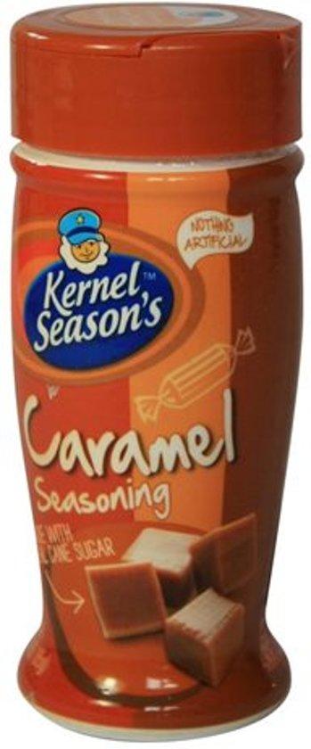 Kernel Season's Popcorn Kruiden Caramel