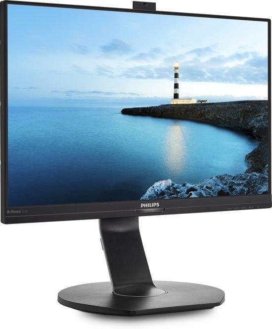Philips 221B7QPJKEB - Full HD IPS Monitor