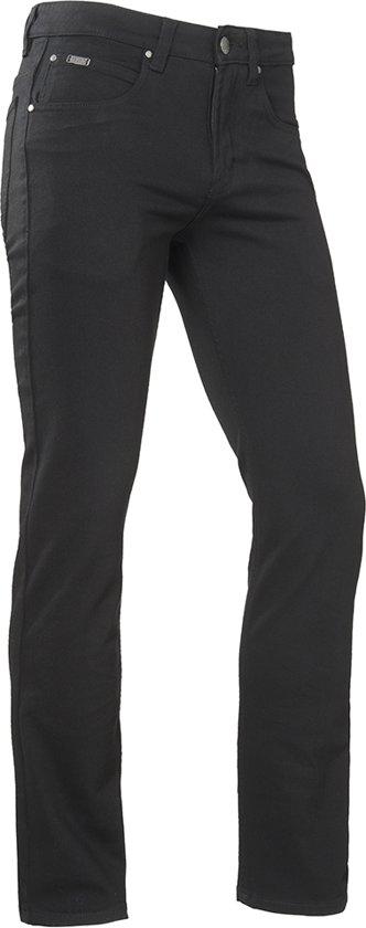 Werkjeans Brams Paris DANNY Stretch Jeans ZwartW30/L30