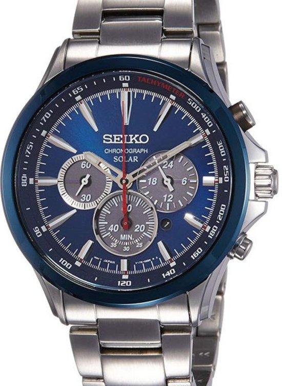 Seiko SSC495P1