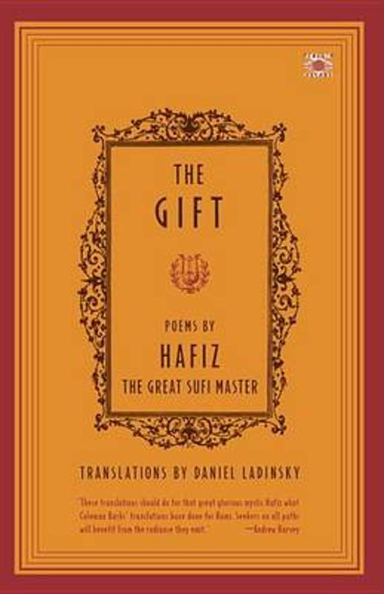 The Gift-Poems by a Great Sufi Master