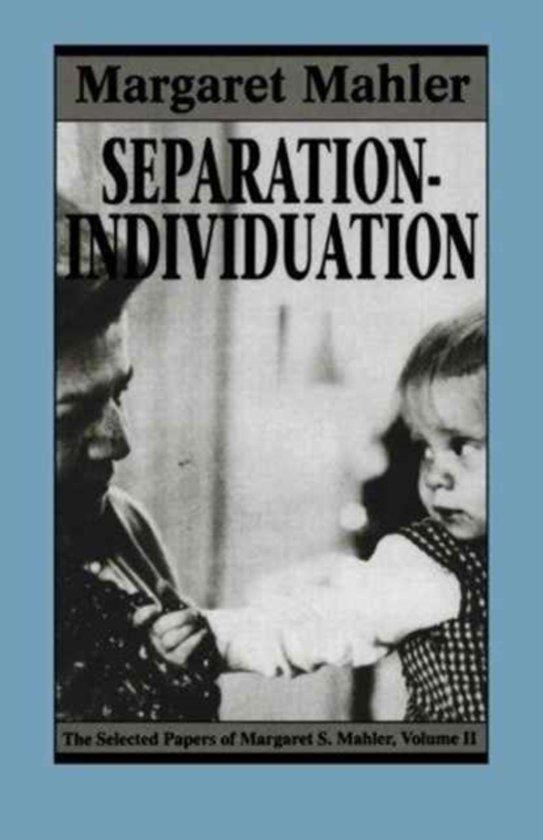 Separation--Individuation