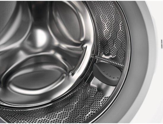 AEG L6FBK84W - 6000 serie - ProSense - Wasmachine
