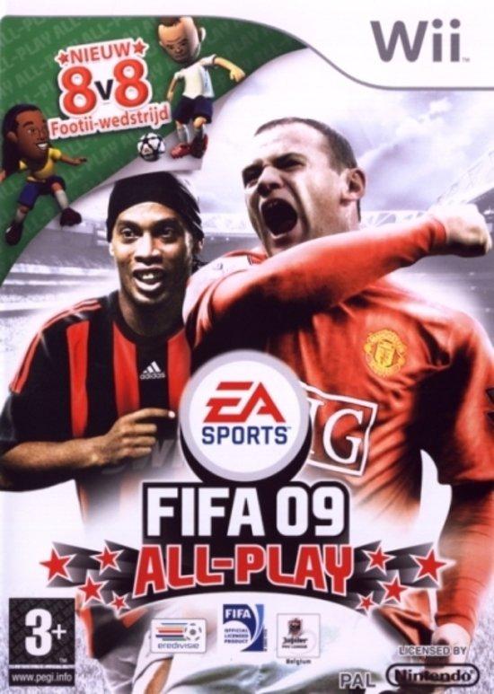 FIFA 09 kopen