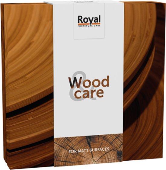 Royal Furniture Care - Wood Care
