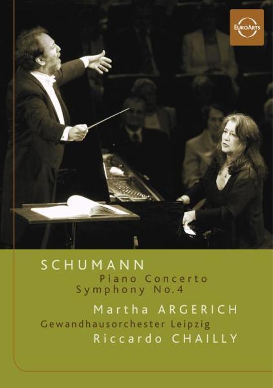 Piano Concertos/Symph. Nr. 4