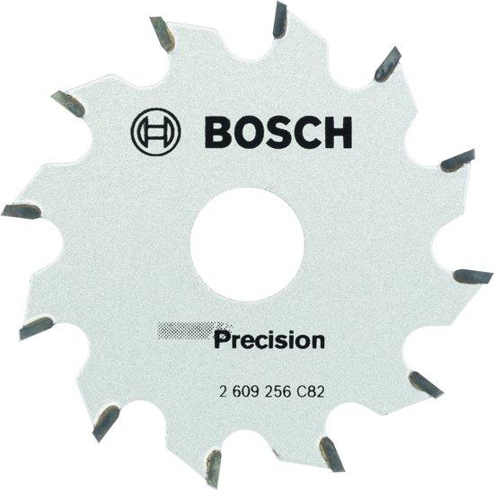 Cirkelzaagblad 'Precision' Ø65x15mm, 12 tanden voor PKS 16 Multi)