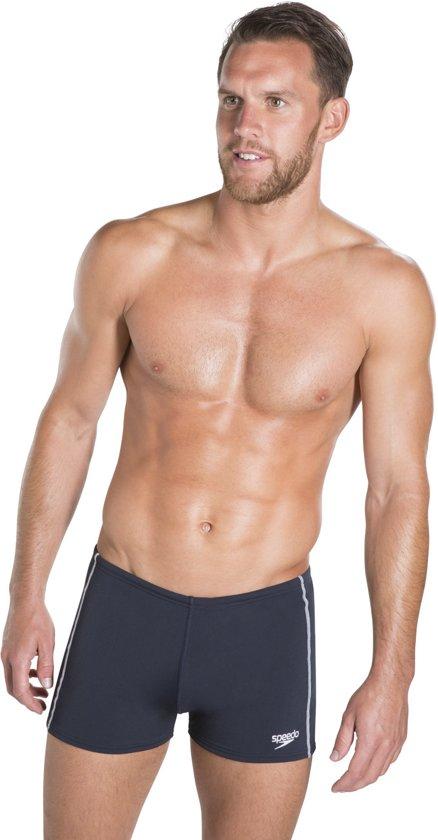 Zwembroek Voor Mannen.Bol Com Speedo Speedo Endurance Classic Zwemshort Zwembroek