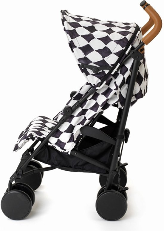 Elodie Details Stockholm Stroller buggy - Graphic Grace