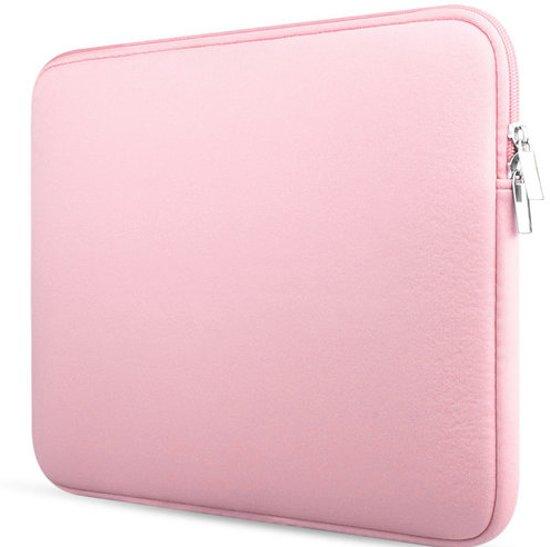 5b06054e491 Laptophoezen Roze | Globos' Giftfinder