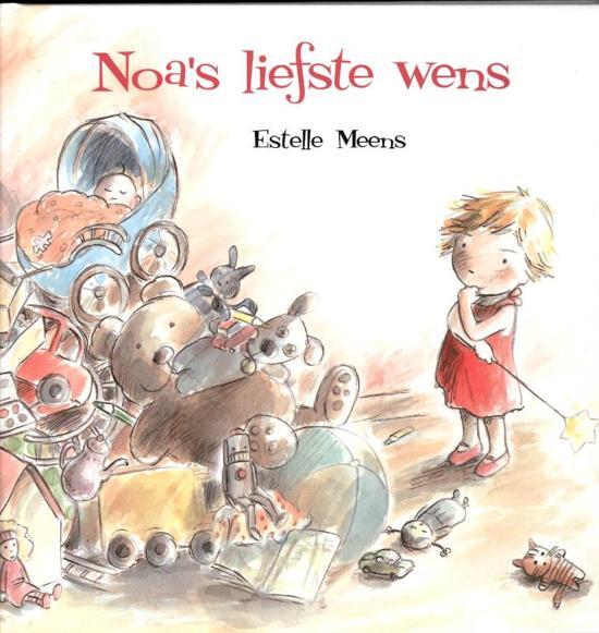 Noa's liefste wens