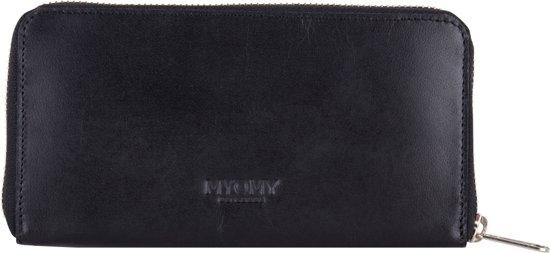 fda37aaf0e8 bol.com   MYOMY-Portemonnees-My Paper Wallet Large-Zwart