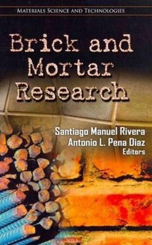 Brick & Mortar Research