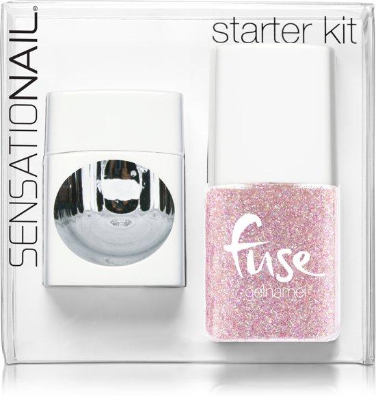 Fuse Starter kit - Gone Fission - Gelnagellak