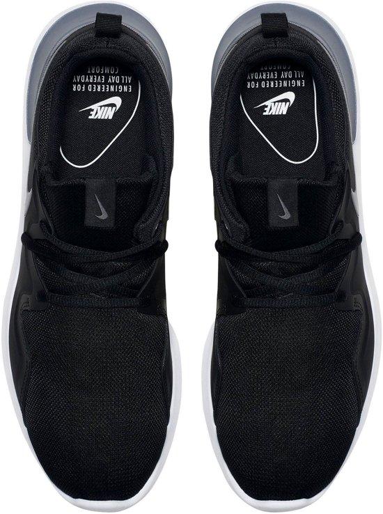 5 Mannen Zwart 42 grijs Nike Maat Tessensneakers f4qOv