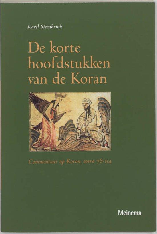 De Korte Hoofdstukken Van De Koran