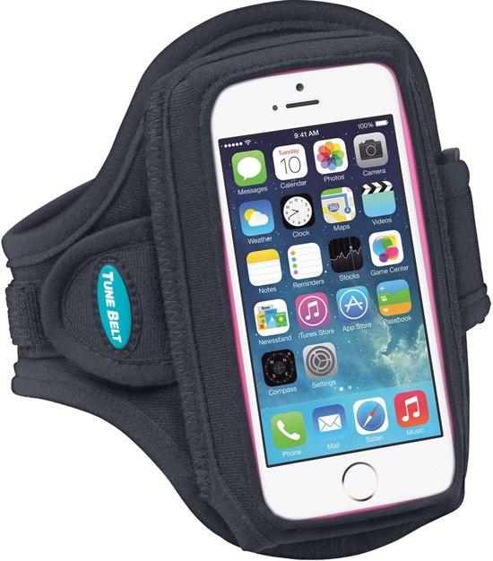 Tune Belt AB83 Sport Armband voor iPhone 5 / 5S / HTC / Samsung