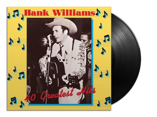 40 Greatest Hits (LP)