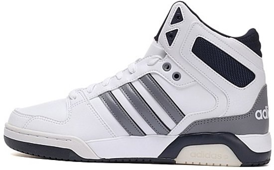 uk availability ddc38 e777c Adidas Basketbalschoenen Bbtis Heren Witzwart Maat 43 13