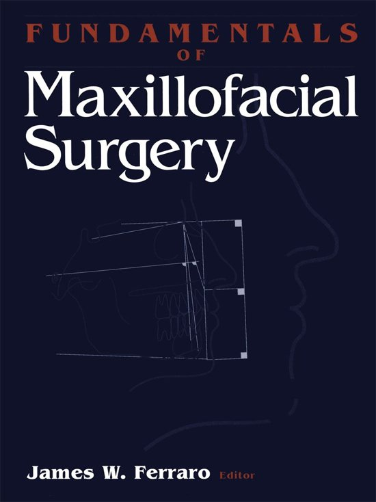 Fundamentals of Maxillofacial Surgery