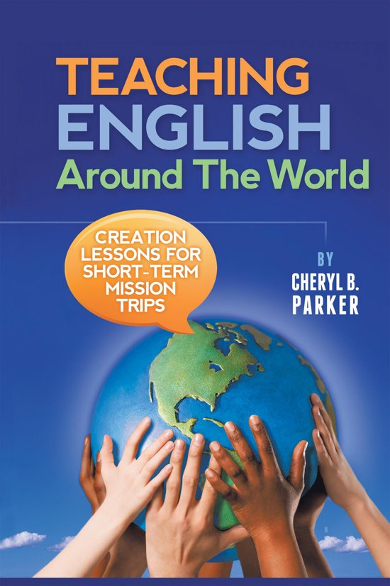 Teaching English Around the World