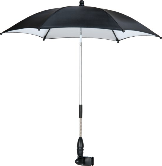 Safety 1st Parasol Black - Kinderwagenparasol - Parasol Black