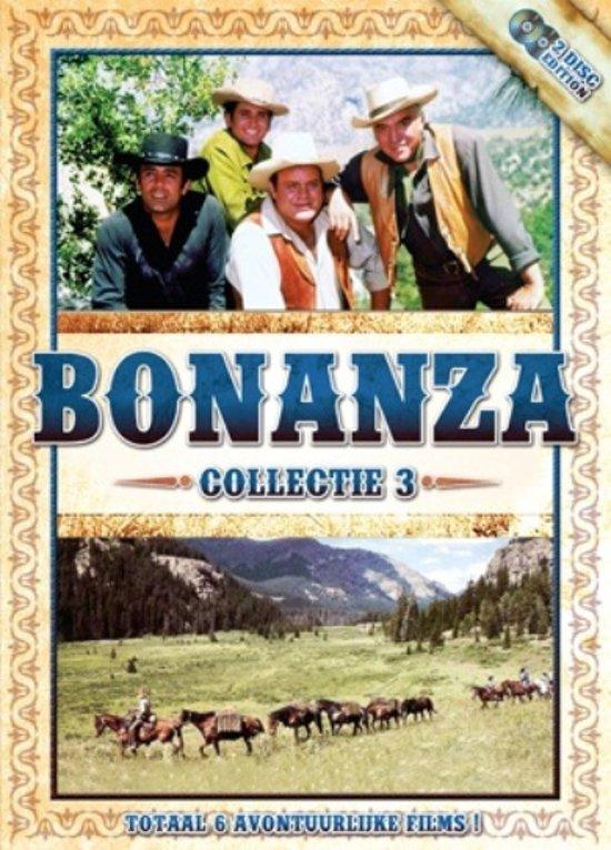 Bonanza - Collectie 3